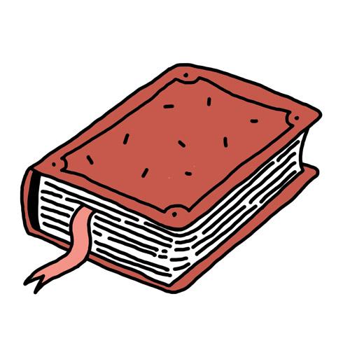 I libri degli altri