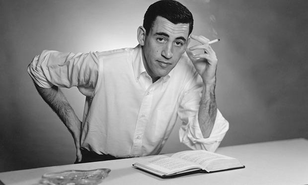 "J.D. Salinger, ""Nove racconti"""