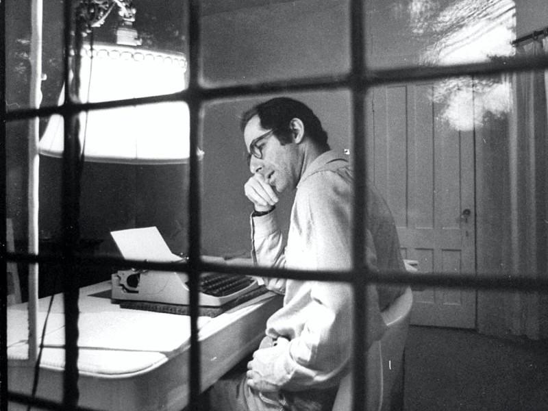 """""""Insensato, contingente, incongruo e tragico"""". Philip Roth, Nemesi"""